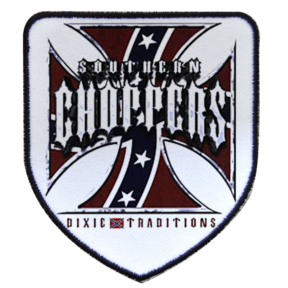 patch a coudre choppers